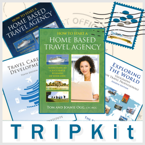 TRIPkit Home based
